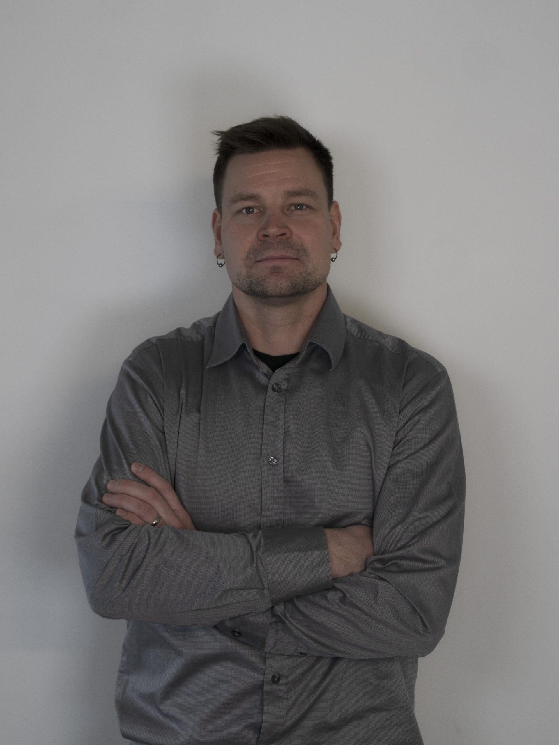 Juuso Lindqvist